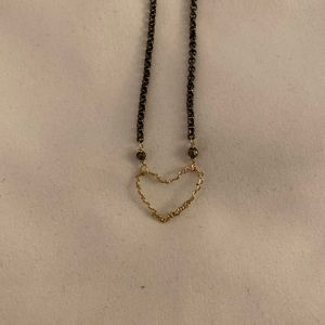 Jewelry - Heart Necklace- NWOT